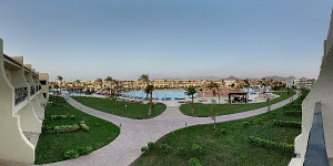 Египет, Sharm el Sheih, Hilton Sharks Bay