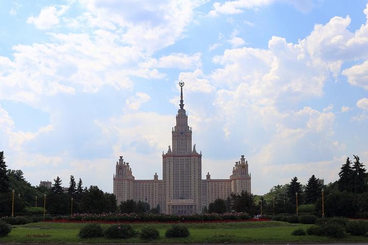 Научные лагеря на базах МГУ в Подмосковье